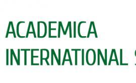 ACADEMIA INTERNATIONAL STUDIES
